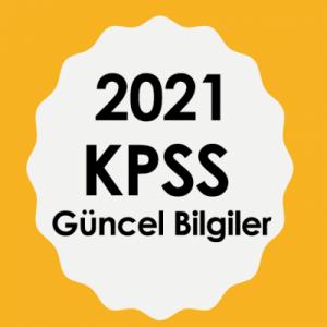 kpss güncel bilgiler denemeleri çöz